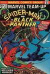 Marvel Team-Up #20 Comic Books - Covers, Scans, Photos  in Marvel Team-Up Comic Books - Covers, Scans, Gallery