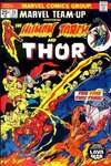Marvel Team-Up #26 Comic Books - Covers, Scans, Photos  in Marvel Team-Up Comic Books - Covers, Scans, Gallery
