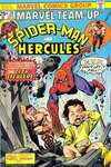 Marvel Team-Up #28 Comic Books - Covers, Scans, Photos  in Marvel Team-Up Comic Books - Covers, Scans, Gallery