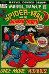 Marvel Team-Up #3 Comic Books - Covers, Scans, Photos  in Marvel Team-Up Comic Books - Covers, Scans, Gallery