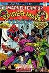Marvel Team-Up #30 comic books - cover scans photos Marvel Team-Up #30 comic books - covers, picture gallery