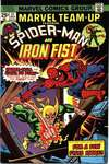 Marvel Team-Up #31 comic books - cover scans photos Marvel Team-Up #31 comic books - covers, picture gallery