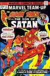 Marvel Team-Up #32 Comic Books - Covers, Scans, Photos  in Marvel Team-Up Comic Books - Covers, Scans, Gallery