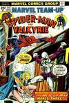 Marvel Team-Up #34 comic books - cover scans photos Marvel Team-Up #34 comic books - covers, picture gallery