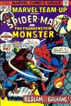 Marvel Team-Up #36 comic books - cover scans photos Marvel Team-Up #36 comic books - covers, picture gallery