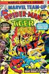 Marvel Team-Up #40 Comic Books - Covers, Scans, Photos  in Marvel Team-Up Comic Books - Covers, Scans, Gallery