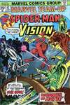 Marvel Team-Up #42 comic books - cover scans photos Marvel Team-Up #42 comic books - covers, picture gallery