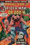 Marvel Team-Up #43 Comic Books - Covers, Scans, Photos  in Marvel Team-Up Comic Books - Covers, Scans, Gallery