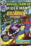 Marvel Team-Up #45 Comic Books - Covers, Scans, Photos  in Marvel Team-Up Comic Books - Covers, Scans, Gallery