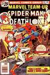 Marvel Team-Up #46 Comic Books - Covers, Scans, Photos  in Marvel Team-Up Comic Books - Covers, Scans, Gallery