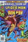 Marvel Team-Up #48 Comic Books - Covers, Scans, Photos  in Marvel Team-Up Comic Books - Covers, Scans, Gallery