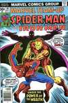 Marvel Team-Up #49 comic books - cover scans photos Marvel Team-Up #49 comic books - covers, picture gallery