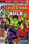 Marvel Team-Up #53 comic books - cover scans photos Marvel Team-Up #53 comic books - covers, picture gallery