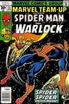 Marvel Team-Up #55 Comic Books - Covers, Scans, Photos  in Marvel Team-Up Comic Books - Covers, Scans, Gallery