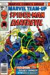 Marvel Team-Up #56 Comic Books - Covers, Scans, Photos  in Marvel Team-Up Comic Books - Covers, Scans, Gallery