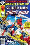 Marvel Team-Up #58 Comic Books - Covers, Scans, Photos  in Marvel Team-Up Comic Books - Covers, Scans, Gallery