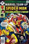 Marvel Team-Up #59 Comic Books - Covers, Scans, Photos  in Marvel Team-Up Comic Books - Covers, Scans, Gallery