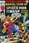 Marvel Team-Up #60 comic books - cover scans photos Marvel Team-Up #60 comic books - covers, picture gallery