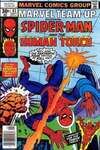 Marvel Team-Up #61 comic books - cover scans photos Marvel Team-Up #61 comic books - covers, picture gallery