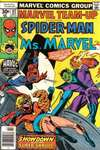 Marvel Team-Up #62 comic books - cover scans photos Marvel Team-Up #62 comic books - covers, picture gallery