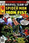 Marvel Team-Up #63 Comic Books - Covers, Scans, Photos  in Marvel Team-Up Comic Books - Covers, Scans, Gallery
