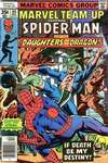 Marvel Team-Up #64 Comic Books - Covers, Scans, Photos  in Marvel Team-Up Comic Books - Covers, Scans, Gallery