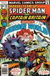 Marvel Team-Up #66 Comic Books - Covers, Scans, Photos  in Marvel Team-Up Comic Books - Covers, Scans, Gallery
