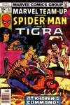 Marvel Team-Up #67 Comic Books - Covers, Scans, Photos  in Marvel Team-Up Comic Books - Covers, Scans, Gallery