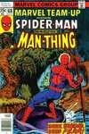 Marvel Team-Up #68 Comic Books - Covers, Scans, Photos  in Marvel Team-Up Comic Books - Covers, Scans, Gallery