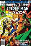 Marvel Team-Up #69 Comic Books - Covers, Scans, Photos  in Marvel Team-Up Comic Books - Covers, Scans, Gallery
