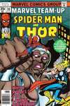 Marvel Team-Up #70 Comic Books - Covers, Scans, Photos  in Marvel Team-Up Comic Books - Covers, Scans, Gallery