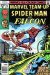 Marvel Team-Up #71 comic books - cover scans photos Marvel Team-Up #71 comic books - covers, picture gallery