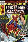 Marvel Team-Up #73 Comic Books - Covers, Scans, Photos  in Marvel Team-Up Comic Books - Covers, Scans, Gallery
