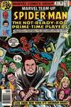 Marvel Team-Up #74 Comic Books - Covers, Scans, Photos  in Marvel Team-Up Comic Books - Covers, Scans, Gallery