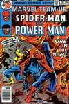 Marvel Team-Up #75 comic books - cover scans photos Marvel Team-Up #75 comic books - covers, picture gallery