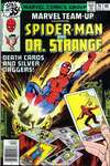 Marvel Team-Up #76 Comic Books - Covers, Scans, Photos  in Marvel Team-Up Comic Books - Covers, Scans, Gallery
