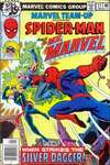 Marvel Team-Up #77 comic books - cover scans photos Marvel Team-Up #77 comic books - covers, picture gallery