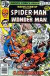 Marvel Team-Up #78 Comic Books - Covers, Scans, Photos  in Marvel Team-Up Comic Books - Covers, Scans, Gallery