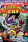 Marvel Team-Up #8 Comic Books - Covers, Scans, Photos  in Marvel Team-Up Comic Books - Covers, Scans, Gallery