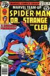 Marvel Team-Up #80 comic books - cover scans photos Marvel Team-Up #80 comic books - covers, picture gallery
