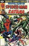 Marvel Team-Up #81 Comic Books - Covers, Scans, Photos  in Marvel Team-Up Comic Books - Covers, Scans, Gallery