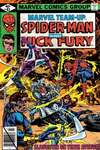 Marvel Team-Up #83 Comic Books - Covers, Scans, Photos  in Marvel Team-Up Comic Books - Covers, Scans, Gallery
