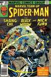 Marvel Team-Up #85 Comic Books - Covers, Scans, Photos  in Marvel Team-Up Comic Books - Covers, Scans, Gallery