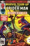 Marvel Team-Up #89 Comic Books - Covers, Scans, Photos  in Marvel Team-Up Comic Books - Covers, Scans, Gallery