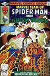 Marvel Team-Up #91 Comic Books - Covers, Scans, Photos  in Marvel Team-Up Comic Books - Covers, Scans, Gallery
