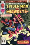 Marvel Team-Up #92 Comic Books - Covers, Scans, Photos  in Marvel Team-Up Comic Books - Covers, Scans, Gallery