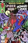 Marvel Team-Up #96 comic books - cover scans photos Marvel Team-Up #96 comic books - covers, picture gallery