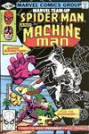 Marvel Team-Up #99 Comic Books - Covers, Scans, Photos  in Marvel Team-Up Comic Books - Covers, Scans, Gallery