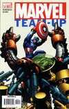 Marvel Team-Up #20 comic books for sale