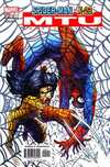 Marvel Team-Up #5 comic books - cover scans photos Marvel Team-Up #5 comic books - covers, picture gallery